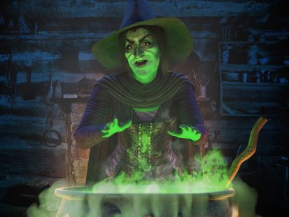 WindowFX Witches Brew
