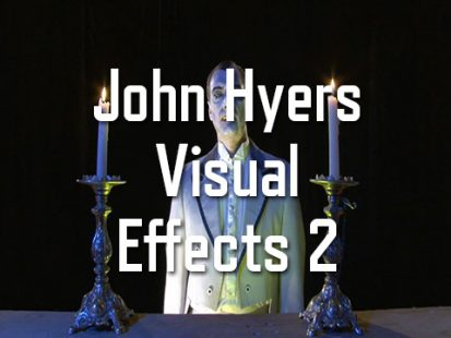 Jon Hyers Visual Effects 2