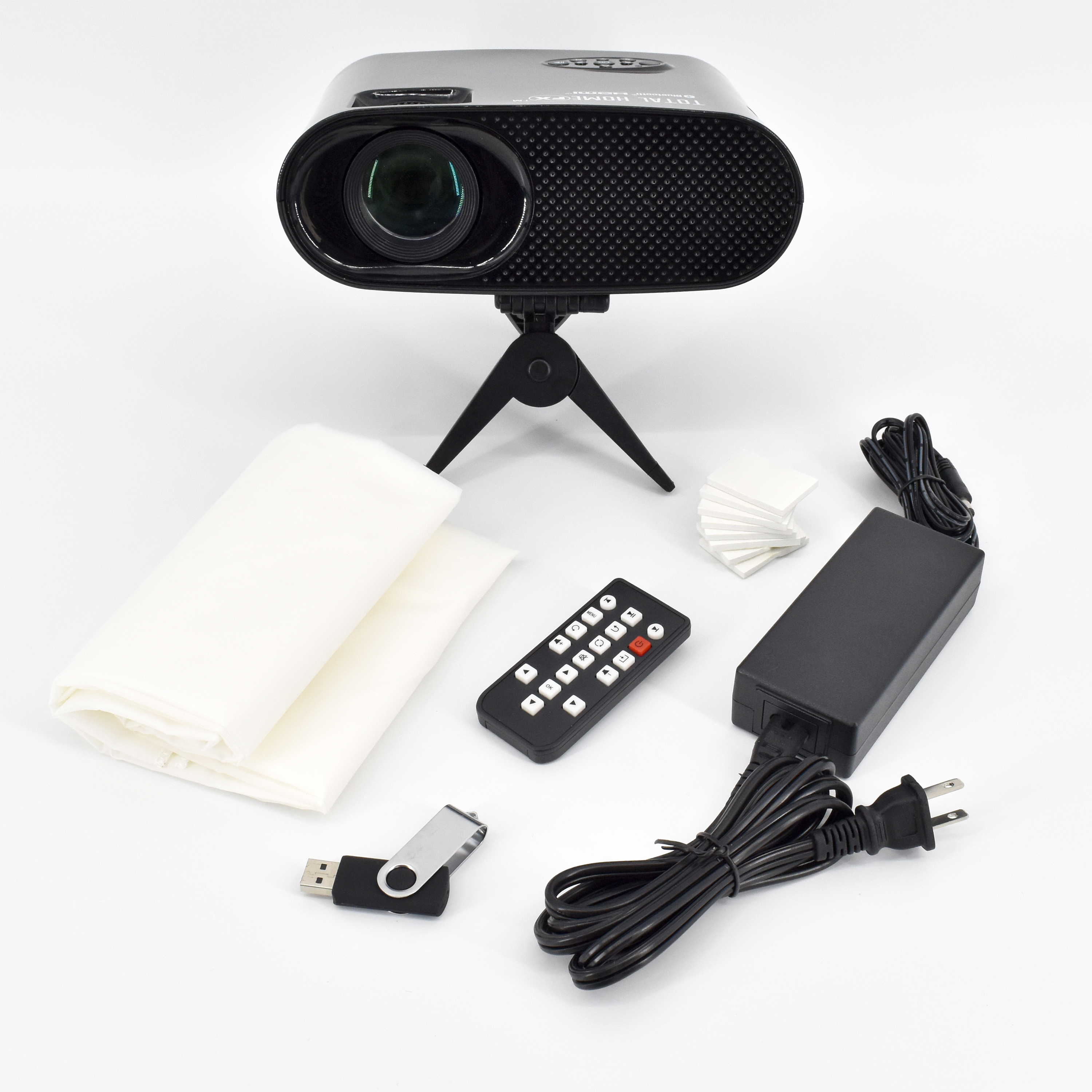 Total Home Decor: 1500-Projector-Product-Shot » Total Home Decor