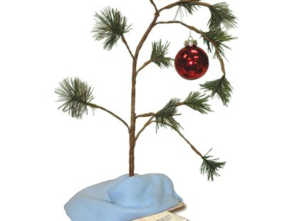 Charlie Brown™ Christmas Tree